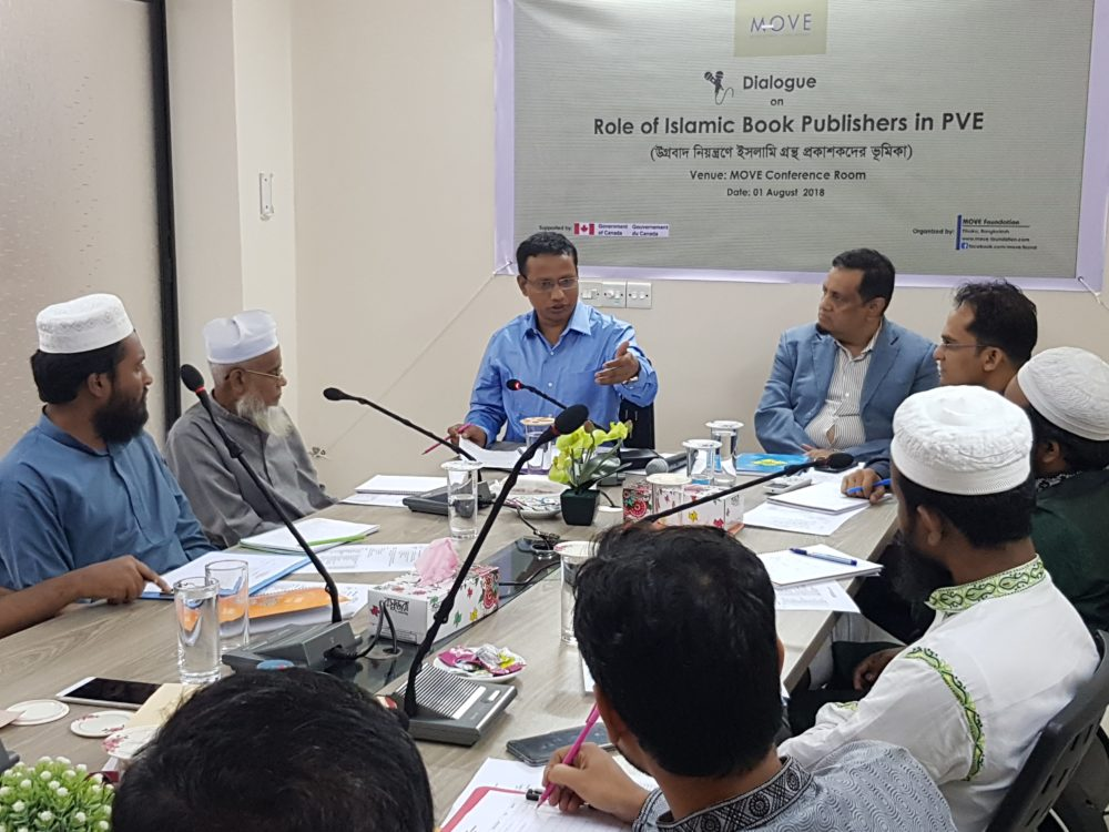 Dialogue with Islamic Book Publishers-1